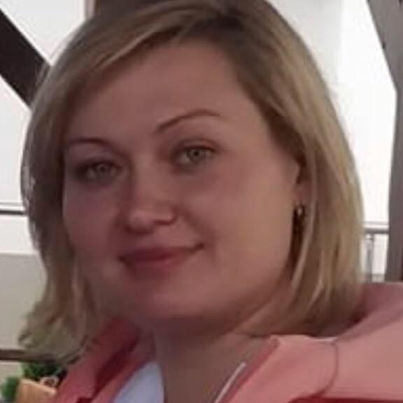 Олеся Бессонова